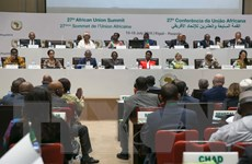 Liên minh châu Phi vẫn chưa bầu được nhà lãnh đạo mới