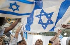 Israel nối lại quan hệ ngoại giao với Guinea sau 49 năm