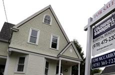Doanh số bán nhà ở Mỹ tháng Sáu cao nhất trong hơn chín năm