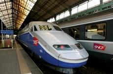 26 tỷ USD cho tuyến đường sắt xuyên núi Alpes nối Pháp-Italy