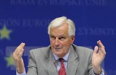 Vấn đề Brexit: EU chỉ định trưởng đoàn đàm phán với Anh