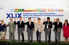 Mercosur hủy Hội nghị Ngoại trưởng và Bộ trưởng Kinh tế