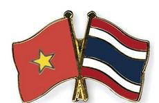 Giới chức Thái Lan mong thúc đẩy quan hệ toàn diện với Việt Nam