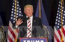 Ông Trump lôi kéo cử tri ủng hộ sở hữu súng chống lại bà Clinton