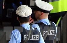 Nghi can IS bị bắt tại Đức là một người tị nạn từ Syria