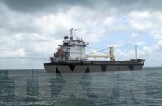 Kịp thời cứu thuyền viên người Philippines bị bệnh nặng trên biển