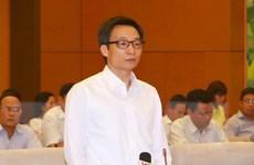 Phó Thủ tướng làm việc ở Bắc Ninh về vệ sinh an toàn thực phẩm