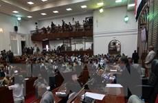 Tổng thống Yemen cáo buộc các nghị sĩ vi phạm hiến pháp
