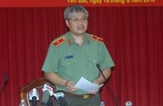 Vụ nổ súng tại Yên Bái: Khởi tố vụ án để điều tra động cơ gây án
