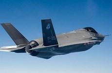 Mỹ triển khai 16 máy bay tàng hình F-35 ở Nhật Bản vào năm 2017