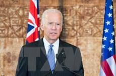 Phó Tổng thống Mỹ cam kết bảo đảm an ninh cho 3 nước Baltic