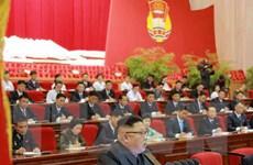 Nhà lãnh đạo Triều Tiên kêu gọi thanh niên bảo vệ đất nước