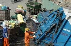 Chưa rõ nguyên nhân gây mùi hôi thối ở khu vực Nam Sài Gòn