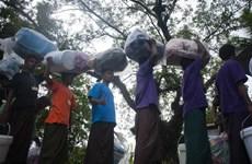 Thái Lan phạt tù kẻ cầm đầu đường dây buôn người Rohingya