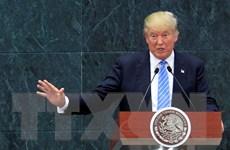 Ông Trump sẽ trục xuất mọi người cư trú bất hợp pháp tại Mỹ