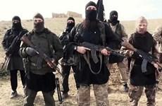 Chống khủng bố: Maroc bắt giữ nhiều tay súng liên quan đến IS