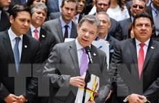 Chính phủ Colombia và FARC lập ủy ban giám sát tiến trình hòa bình