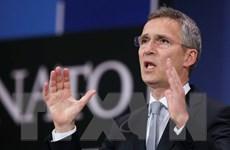 Tổng Thư ký Stoltenberg thông báo Gruzia sắp gia nhập NATO