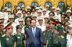 Chủ tịch nước: Cần lan tỏa các gương điển hình trong xã hội