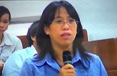 Sắp xét xử vụ án Huỳnh Thị Bảo Ngọc lừa đảo chiếm đoạt tài sản