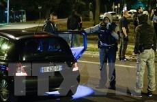 Pháp chặn đứng một vụ tấn công và triệt phá một nhóm khủng bố