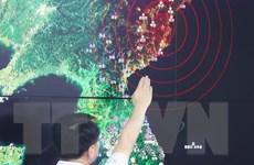 Trung, Nga chưa thấy nồng độ phóng xạ sau thử hạt nhân Triều Tiên