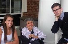 Cô y tá trong bức ảnh Thế Chiến II nổi tiếng qua đời ở tuổi 92