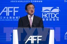 Thứ trưởng Ngoại giao Trung Quốc cam kết cải thiện quan hệ với ASEAN