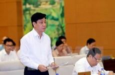 Phát triển hệ thống đường sắt Việt Nam theo hướng hiện đại