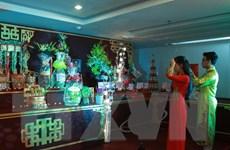 Giới sân khấu cả nước long trọng kỷ niệm ngày truyền thống