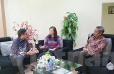 Bước tiến mới trong hợp tác Việt Nam-Indonesia về vấn đề ngư dân