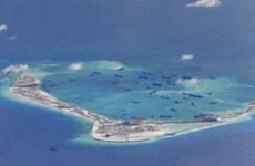 Quản lý các vấn đề của Biển Đông thông qua chính sách và khoa học