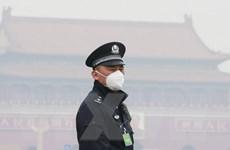 Khói mù dày đặc trở lại bao trùm thủ đô của Trung Quốc
