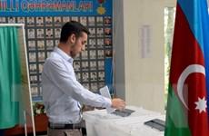 Hơn 91% cử tri Azerbaijan đi bỏ phiếu ủng hộ sửa đổi Hiến pháp