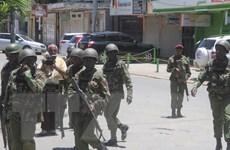 Kenya tiêu diệt nghi can khủng bố bị truy nã gắt gao nhất