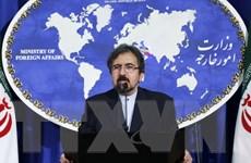 Iran không muốn bị ra điều kiện để bình thường hóa quan hệ với Đức