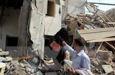 Nỗ lực chấm dứt xung đột của Yemen có nguy cơ bị hủy hoại