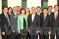 Việt Nam và Mexico tiếp tục thắt chặt quan hệ về kinh tế