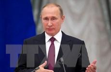 """""""Xây dựng đất nước mạnh là quyền và nghĩa vụ của Duma quốc gia"""""""