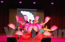 Sôi động Ngày Sinh viên Việt Nam tại Hàn Quốc lần thứ 12