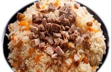 Cơm Pilaf - Món ăn Bậc thầy của văn hóa ẩm thực Azerbaijan