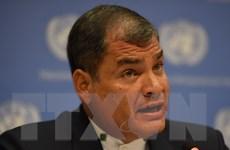 Colombia hy vọng sớm đạt thỏa thuận hòa bình với nhóm ELN