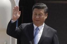 Chủ tịch Trung Quốc lần đầu thăm Bangladesh trong 30 năm