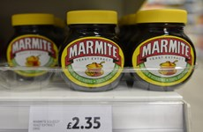 Vấn đề Brexit: Đồng bảng rớt giá, người tiêu dùng Anh thiệt thòi