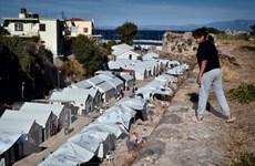 Vấn đề người di cư: EU thúc đẩy trục xuất người bị từ chối tị nạn