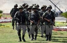 """Ai Cập: Nhóm """"Nhà nước Sinai"""" thừa nhận tấn công ở Sinai"""