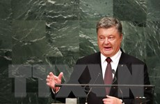Ukraine từ chối thực hiện thỏa thuận Minsk về giải quyết xung đột