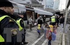 Thụy Điển bắt kẻ bị nghi có liên quan tới nạn diệt chủng ở Rwanda