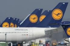 Tiếp viên hàng không Đức đình công, hàng trăm chuyến bị ảnh hưởng