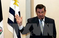 Uruguay: Đàm phán FTA với Trung Quốc phù hợp cam kết Mercosur